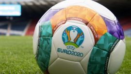 EURO 2020 Qualifiers: Goal, anytime goalscorer and combo bet