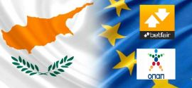 Changes in Cypriot betting