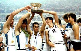 Eurobasket Week!