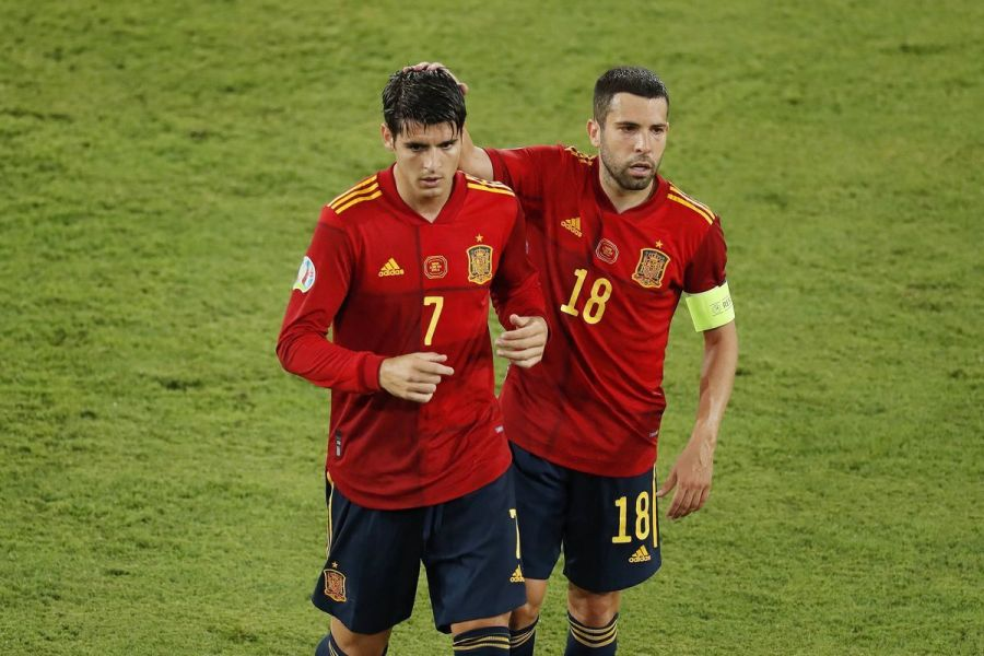 Euro 2020: Spain-Poland with € 10.000 completely free * at Stoiximan Master!