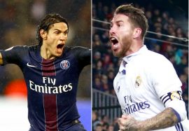 Paris-Real and the feast of European matches at Stoiximan.gr!