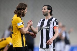 AEK-PAOK with 350 + bets and Fantasy tournaments on Stoiximan.gr!