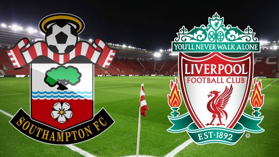 Southampton - Liverpool