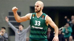 """Milano - Panathinaikos: """"Verzii"""" conduși de Nick Kalathis pentru victorie"""