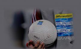 Programul playoff-ului SuperLeague Interwetten
