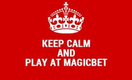 Magicbet has announced how to make electronic transactions