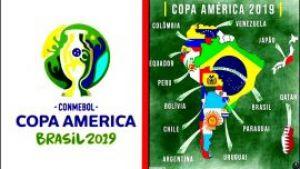 Copa America 2019: Cluburi, mod de conduită și drepturi de televiziune