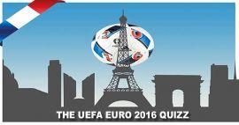 Euro 2 2016 (EuroQuiz)