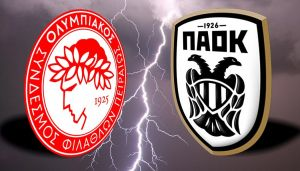 Betting Predictions: With 1.95 in the SuperLeague Derby