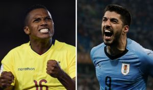 Copa America: Day of the favorite (?)