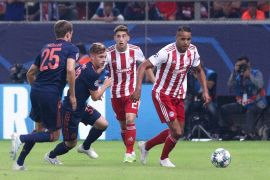 Bayern-Olympiacos with MatchCombo at Stoiximan.gr: You combine different markets into one bet!
