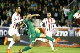 The derby Olympiacos - Panathinaikos with countless specials from Stoiximan.gr