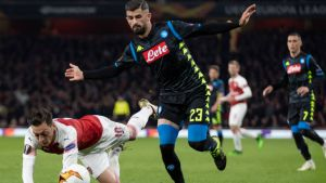 Napoli must be open for qualification