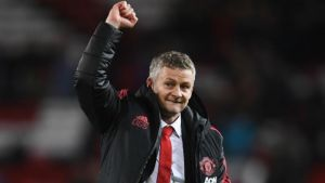 Manchester United. - Wattford: The festive atmosphere creates conditions for a goal betting