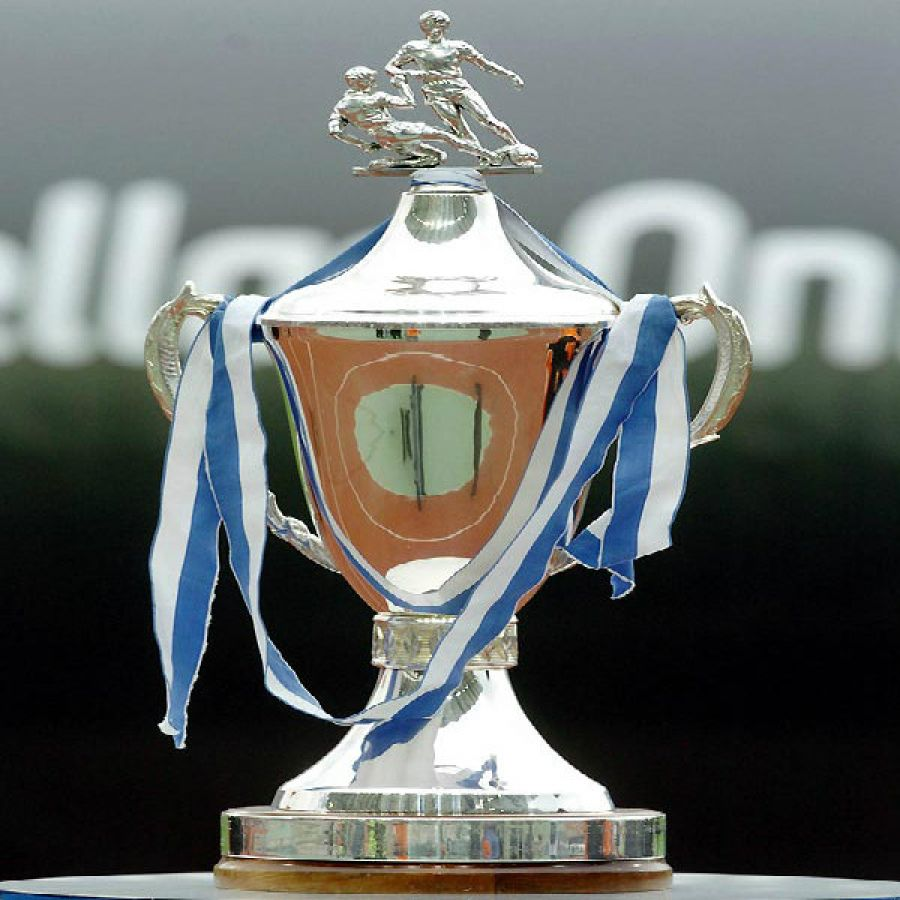 Greek Cup: Returns with a new format!