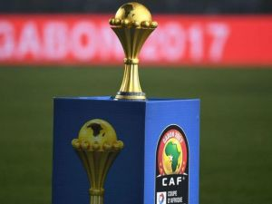 Copa Afrika: Play with the Goals in the Final!