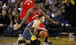 NBA: With Raptors' Handicap at 6