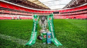 Cupa Ligii Angliei: valoare la contraatac și două perechi de goluri!
