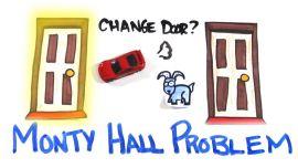 Paradoxul neașteptat al lui Monty Hall
