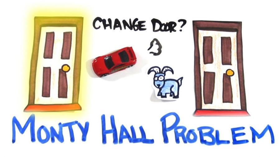 The unexpected paradox of Monty Hall