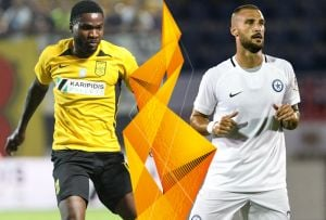 Europa League: Mars & Atromitos with hundreds of selections at Stoiximan.gr