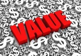 valoare pariu