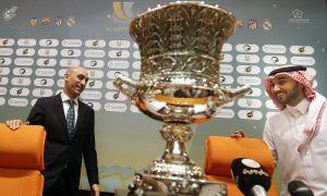 Barcelona - Atletico Madrid: luptă pentru un loc în finala Supercopa