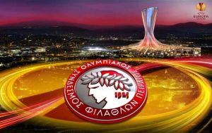 Cotele oferite de pariori pentru calificarea la Olympiakos în Europa League