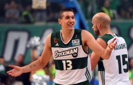 Oferim bilete gratuite 2 pentru Basketball Panathinaikos
