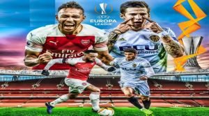 Europa League: Arsenal first step
