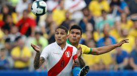 Brazil - Peru: Final Copa America with plenty of choices