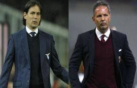 Lazio - Bologna: Everyone is left (X) Excellent!