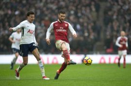 """Premier League: The island gets """"fire"""" with Arsenal-Tottenham & Liverpool-Everton"""