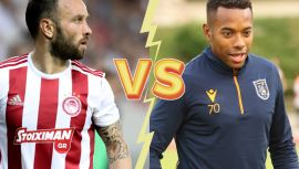 Basques-Olympiacos with Fantasy Tournament on Stoiximan.gr and 350 + bets