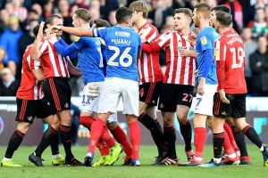 Portsmouth - Sunderland: For one place in Wembley!