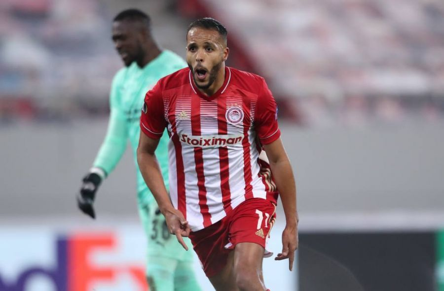 Eindhoven-Olympiacos with super offer * & countless bets on Stoiximan