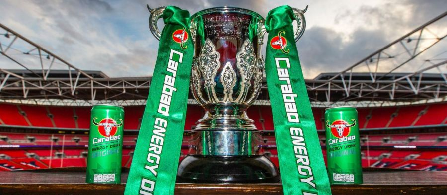 carabao cup-league cup