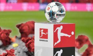 Program and odds for the Bundesliga - Sentra on May 16