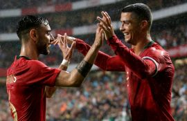 Euro 2020 Qualifiers: Combo bet and special scorers and cards betting