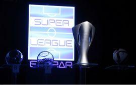 Superleague sponsorizat de pariuri