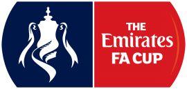 Taur de la Cupa Angliei!