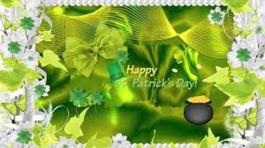 Ziua Sf. Patrick