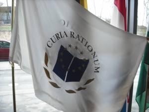 Hotărârea Curții Europene de Justiție