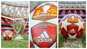 Special statistics and special bets for the Champions League final