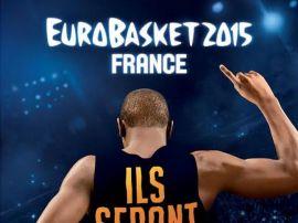 With us Kostas Zafiiris and the Eurobasket