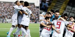 Liga Campionilor: PAOK, Olympiacos și valoarea de colț ...