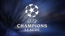 Champions League group premiere with two at 3,27 (+ long)