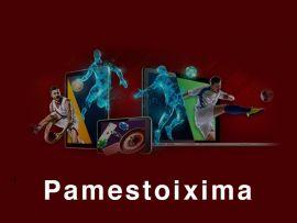 Oferta Zone la Pamestoixima.gr cu Roma - Ajax și Slavia - Arsenal!