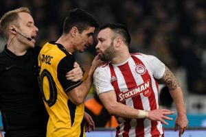 The final AEK-Olympiacos from now on in Stoiximan with hundreds of bets!