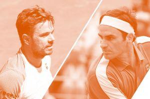 Roland Garros: Swiss fight in Paris!